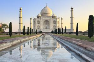 Taj Mahal: possibile l'acquisto dei ticket on-line