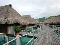 Foto dell'hotel Hilton Moorea Lagoon Resort and Spa