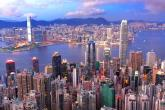 Cathay Pacific presenta le lounge a Hong Kong
