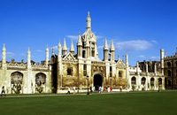 Cambridge, Regno Unito
