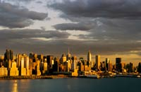 Stati Uniti Midtown Manhattan