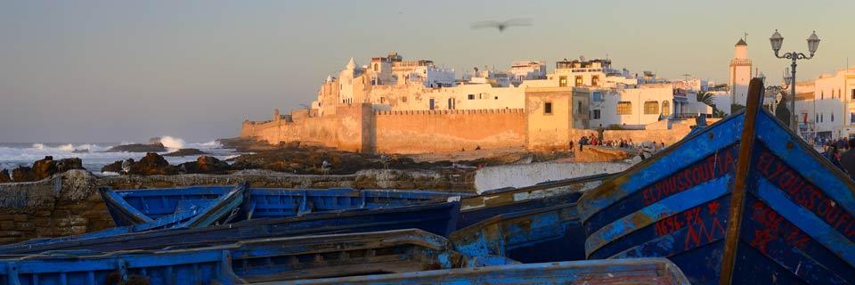 Essaouira - Marocco
