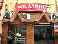 Hotel Anmol Deluxe Free International Airport Pick up