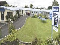Anchorage Motel Te Anau